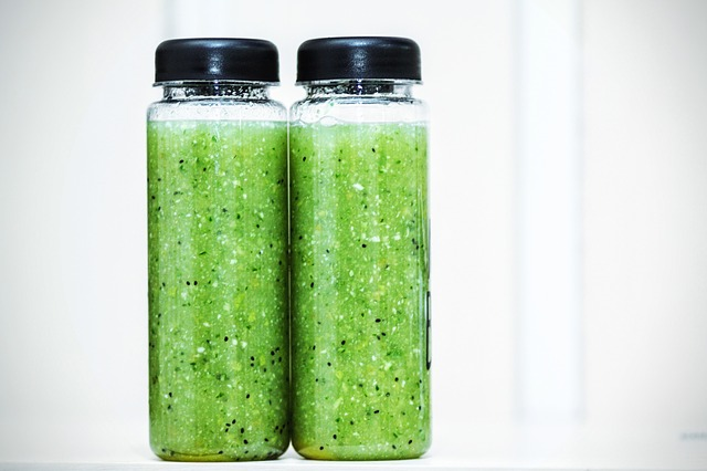 Detox-Testosteron-Smoothies der Superlative