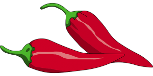 Capsaicin für die optimale Fettverbrennung
