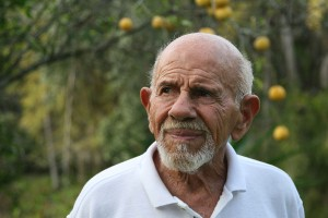 Jacque Fresco - The Venus Project